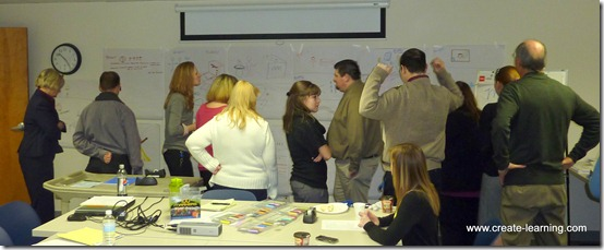 ConsumerCreditServicesBuffaloNY - Team Building & Leadership (12)