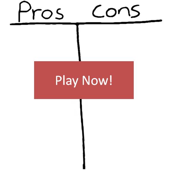 Pro/Con List